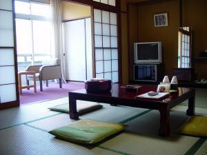 Aizu Yu No Yado Sayuriso