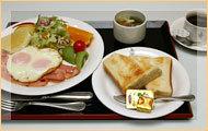 ☆当館人気 選べる朝食付きプラン☆