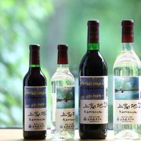 【カップルプラン】オリジナルワイン1本プレゼント★お二人の素敵な思い出に♪【温泉】