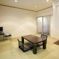 【琉球畳の和室】琉球畳ですっきり空間◆8畳◆
