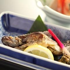 【GW】ポイント10倍◆スタンダードプランをお得に!旬の料理と疲れを癒す天然温泉