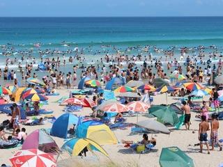 【サマーセール】夏だ!海だ!海まで3分!夏を先取り★夏得★プラン