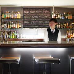 【人気の素泊まりプラン】沼津駅北口徒歩3分、お部屋は13㎡、レストランやバーなども併設されています♪