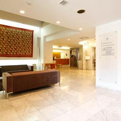 【まずはホテルミワをおためし下さい】沼津駅北口すぐ♪お部屋の広さは13㎡のゆったり・落ち着いた空間♪