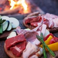 【さき楽◆1泊2食付】90日までの予約がお得!朝食&夕食BBQがお得プライス