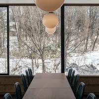 【スタンダード◆素泊まり】高原のヴィンテージホテルでスキー&スノボ満喫