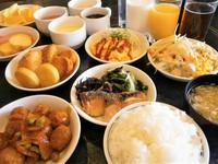 ☆スタンダードプラン☆朝食バイキング無料☆(20品目以上)