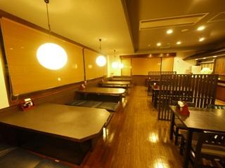 ◇花茶屋◇選べる夕食定食&朝食バイキング《2食付》プラン