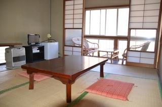【ファミリー】気軽な一泊素泊まりプラン♪3500円〜!那須温泉湯めぐりに!