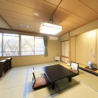 【禁煙】■一般客室【和室12畳】