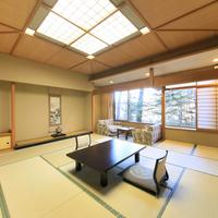 【禁煙】■準特別室【和室12.5畳】