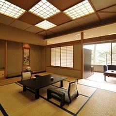 ■準特別室【和室12.5畳+ツイン】