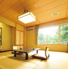 ■一般客室【和室12畳】