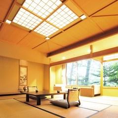 ■準特別室【和室12.5畳】