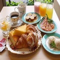 【無料朝食で元気にご出発♪】繁華街のすぐ近く&全室wifi完備 スタンダードプラン