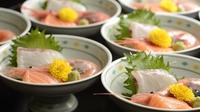当館人気NO,1☆和テイスト「渚のおもてなし料理」プラン♪ ≪夕食時お飲み物付き≫