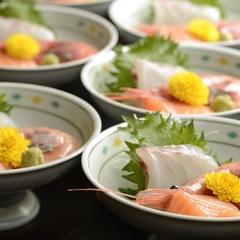 当館人気NO,1☆和テイスト「渚のおもてなし料理」プラン♪