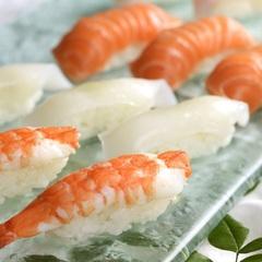 当館人気NO,1☆ズワイ蟹も食べ放題!!約40種類の和テイスト「会席まるごとバイキング」プラン♪
