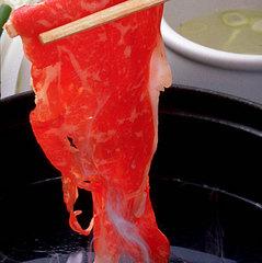 【グレードアップ プラン】上州牛のしゃぶしゃぶ付き懐石★貸切風呂無料&お部屋食