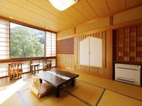 箱根大平台温泉 山水荘