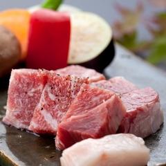 【九州ありがとうキャンペーン】 えらべる夕食と料理長おすすめ1品料理つきプラン☆