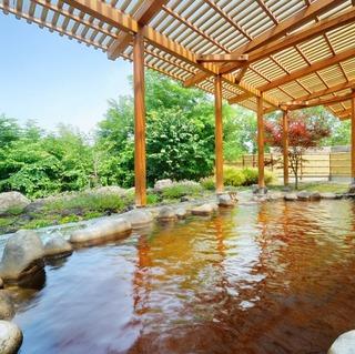 さき楽45日前プラン【【天然モール温泉&2食付】