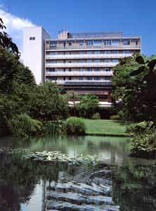 ホテルガーデンスクエア静岡 image