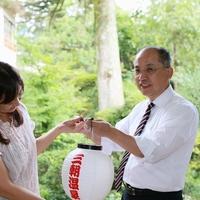 【お得!おひとり12000円〜♪】安く泊まるなら♪料理長おまかせ会席♪源泉かけ流しラジウム温泉♪