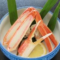 【1番人気♪冬のスタンダードプラン♪ポイント2倍】ふぐ天ぷら♪ふぐ鍋♪ずわい蟹♪源泉かけ流し温泉♪