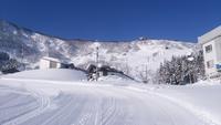 すべっ得♪ゲレンデ内の宿で本物の雪山体験を満喫しよう!素泊まりプラン♪♪