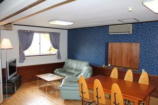 101号室 グループ、家族に最適の24畳 5ベッドルーム