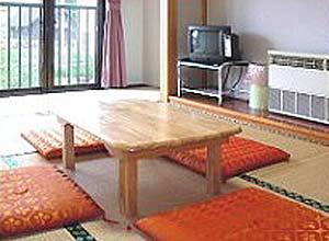 Lodge Mashu, Minamiuonuma