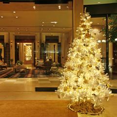 【クリスマスSTAY】聖なる夜は高層階のお部屋で!きらめく夜景をふたり占め〜プチギフト付〜