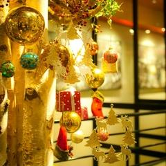 【クリスマスSTAY】聖なる夜は高層階のお部屋で!きらめく夜景をふたり占め〜プチギフト付〜朝食付