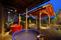 【巡る旅、出会う旅。東北 温泉】「別邸つばき」で湯ったり、温泉と郷土料理に癒される(スタンダード)
