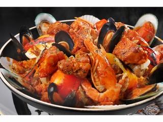 1日1組様限定! もっと美味しく、楽しく、秋田の食材でイタリア料理! オガ de イタ〜リアン♪