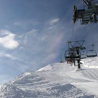 【猫魔スキー場1日券付】たくさん滑ったら温泉と美食で疲れた体を癒そう♪