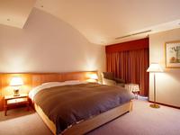 【最上階貴賓室】和室10畳+ゆったりダブルベット857号室