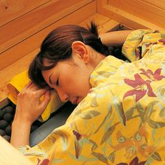 413:【岩盤浴付】今年もホロホロ山荘に★春の山菜前線が到来!