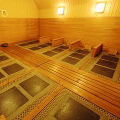【岩盤浴付】ブラックシリカで体の芯からポカポカ☆岩盤浴体験 (013)