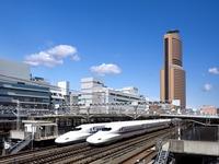 【添寝無料★お子様歓迎♪電車が見えるお部屋確約!】〜トレインビュープラン〜≪素泊り≫