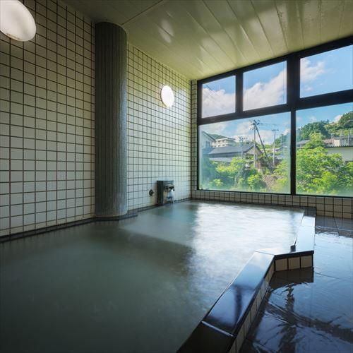 穴原温泉 ペットと泊まれる宿 おきな旅館 image
