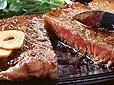 【グレードアッププラン】贅沢グルメ♪◆特選A4和牛ステーキ&蟹!旬の味覚を楽しむ◆貸切風呂無料