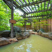 【春夏旅セール】サンバレー自慢の温泉でほっこり♪1泊2食付サンバレー宿泊プラン