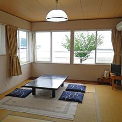 和室10畳<キッチン付き>【01】Wi-Fi利用OK