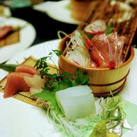 【冬季限定】紅ずわい蟹×海の宝石白海老!!冬の味覚を贅沢に堪能★