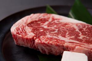 【 贅沢♪特選黒毛和牛ステーキ 】特選黒毛和牛ステーキプラン!