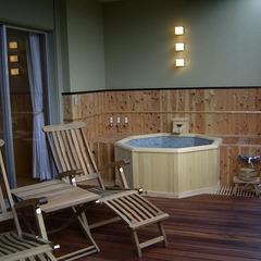 ♪贅沢な空間&ひとときをお部屋でまったりゆったり!☆露天風呂付客室プラン