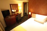 【14連泊〜最大30連泊】ホテルでワーケーション!連泊滞在素泊まりエコプラン