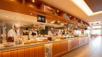 ★北海道産牛肉付★すき焼きorしゃぶしゃぶ一人鍋/ビュッフェ